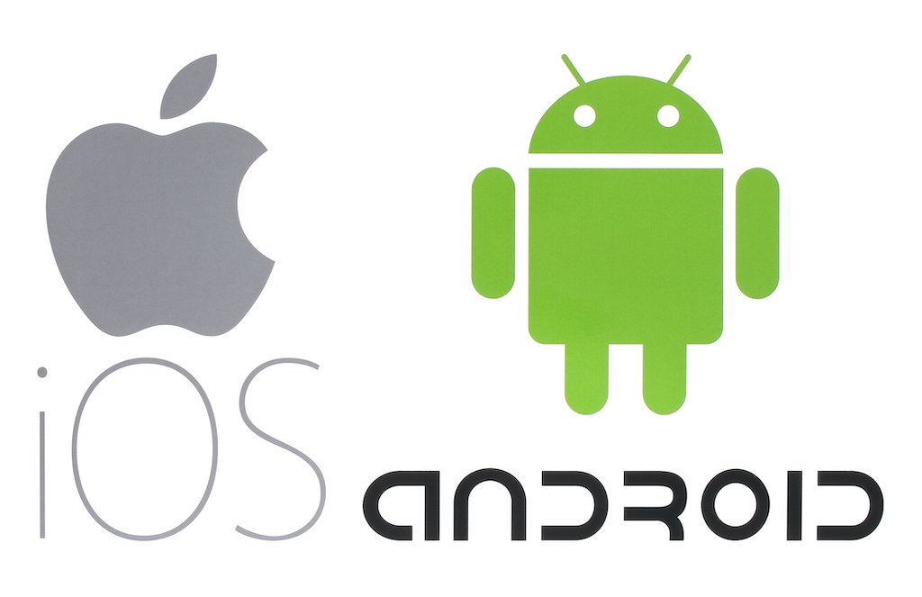 image: Android or IOS. what is better for mobile app?