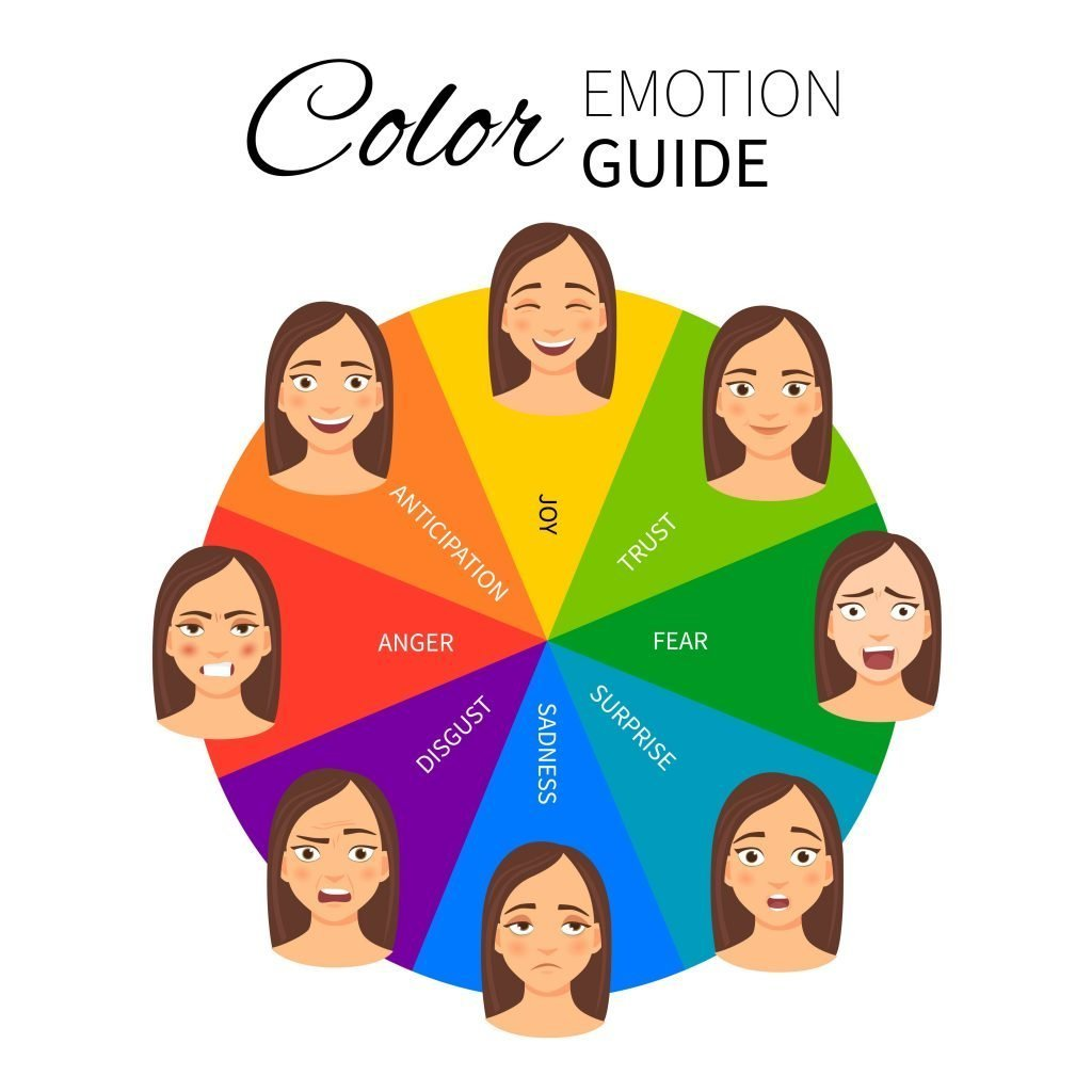 emotion and color in UI design