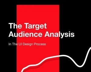 target audience and UI design